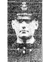 Patrolman Henry Clemens | Youngstown Police Department, Ohio