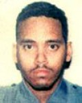Auxiliary Police Officer Armando Rosario | New York City Police Department - Auxiliary Police Section, New York
