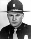 Trooper Robert Earl Clevenger | Indiana State Police, Indiana