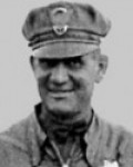 Officer Hugh C. Cline | California Highway Patrol, California