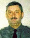 Auxiliary Sergeant Larry L. Cohen | New York City Police Department - Auxiliary Police Section, New York
