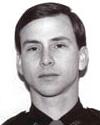 Deputy Sheriff John Mark Dial   Richland County Sheriff's Department, South Carolina