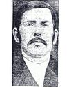Patrolman James Madison Collins | Meridian Police Department, Mississippi