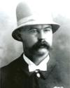 Patrolman Charles B. Collis | Springfield Police Department, Ohio
