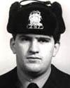 Police Officer Rosario Joseph Collura | Milwaukee Police Department, Wisconsin