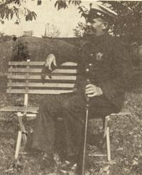 Patrolman Walter Commins | Wyoming Police Department, Ohio