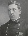 Patrolman John H. Conk   New York City Police Department, New York