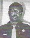 Deputy Sheriff Nathaniel Conner   Marengo County Sheriff's Department, Alabama