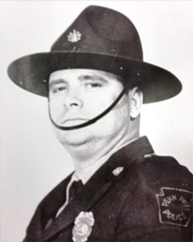 Patrolman Bartley J. Connolly, Jr. | Penn Hills Police Department, Pennsylvania