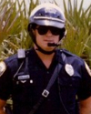Sergeant Donald R. Mahan | Port St. Lucie Police Department, Florida