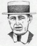 Policeman Frank P. Cook | Philadelphia Police Department, Pennsylvania