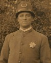Corporal Frederick Holmes Cook | San Francisco Police Department, California