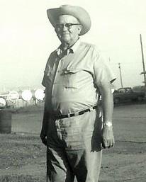 Chief Deputy Sheriff Charles Edwin Cooke | Waller County Sheriff's Office, Texas