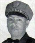 Officer Samuel G. Cope   California Highway Patrol, California