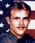 Police Officer Stephen Owen Corbett | Metro-Dade Police Department, Florida