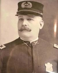 Lieutenant Samuel T. Corbin | Cincinnati Police Department, Ohio