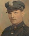 Police Officer George Corneail | Pontiac Police Department, Michigan