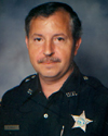 Corrections Officer Gerald Paulo | Indian River County Sheriff's Department, Florida