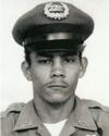 Policeman Salvador Cortes-Colon | Puerto Rico Police Department, Puerto Rico