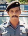 Policeman Wilfredo Cotto-Aponte | Puerto Rico Police Department, Puerto Rico