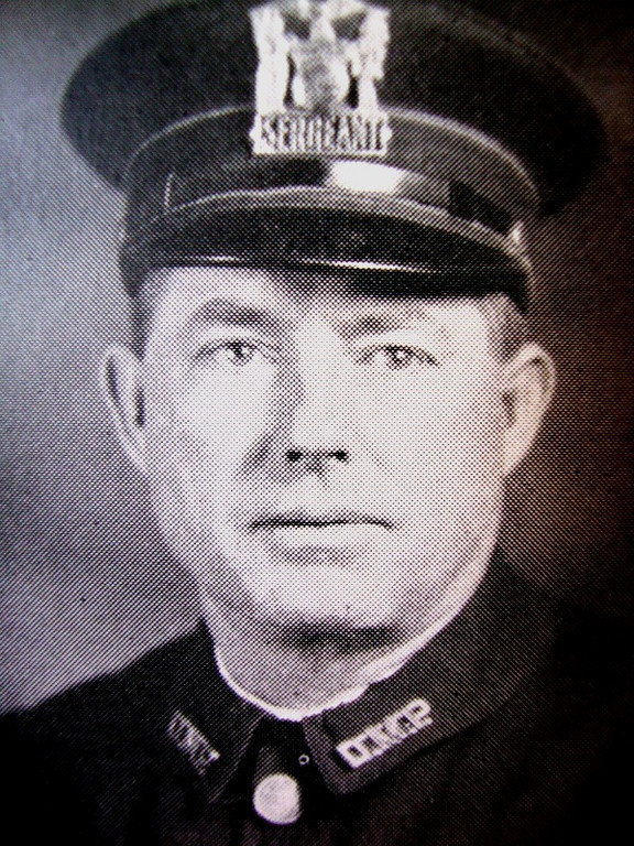 Sergeant James Joshua Cowart | Des Moines Police Department, Iowa