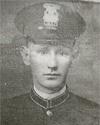 Police Officer Elmer M. Cox | Detroit Police Department, Michigan