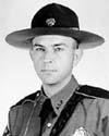 Trooper Ermon Boyce Cox | Arkansas State Police, Arkansas