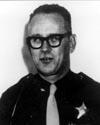 Sergeant Walter W. Cox   Idaho State Police, Idaho