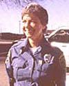 Officer Victoria Louise Chavez | Farmington Police Department, New Mexico