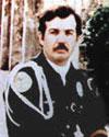 Police Officer William Don Craig | Miami Police Department, Florida