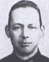 Patrolman George F. Crane | New York City Police Department, New York