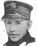 Policeman John F. Creevy | Philadelphia Police Department, Pennsylvania