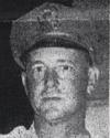 Patrolman Earl B. Crenshaw | Albany Police Department, Georgia