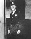 Officer Sidney Clarence Crews   Miami Police Department, Florida