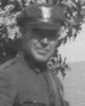 Officer Edwin B. Crook | California Highway Patrol, California