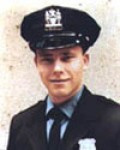 Police Officer Paul Heidelberger | New York City Housing Authority Police Department, New York