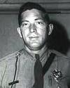 Patrolman John O. Holmes   Mount Holly Police Department, New Jersey
