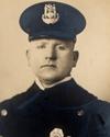 Patrolman Ralph L. Croxton | Louisville Police Department, Kentucky