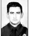 Patrolman Richard M. Cuellar   San Antonio Police Department, Texas