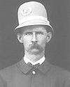 Police Officer John L. Cunningham   Anniston Police Department, Alabama