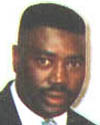 Chief Deputy Charles Junior Smith   Allendale County Sheriff's Department, South Carolina
