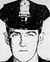 Patrolman John Edward Dacy | Kansas City Police Department, Missouri