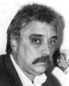 Chief Investigator Thomas Wayne Daughdrill, Sr. | Pike County Sheriff's Department, Mississippi