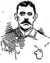 Police Officer John J. Dailey   Baltimore City Police Department, Maryland