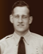 Officer Eliot O. Daley | California Highway Patrol, California