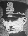 Patrolman Patrick J. Daley | Chicago Police Department, Illinois