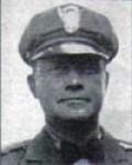 Officer James B. Dalziel | California Highway Patrol, California