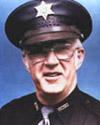 Deputy Sheriff Ernest J. Dankert | Saginaw County Sheriff's Department, Michigan