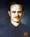Officer Dennis Allen Darden | Portland Police Bureau, Oregon
