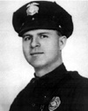 Police Officer Ernest Ralph Dark   Upland Police Department, California